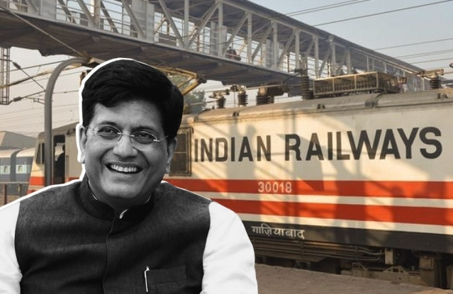 Small Parcels Make Big Contributions To Crisis-Hit Railways