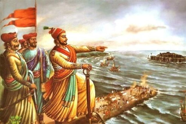 A Tiny Town In Coastal Karnataka Is Gearing Up To Celebrate Shivaji's First Naval Expedition