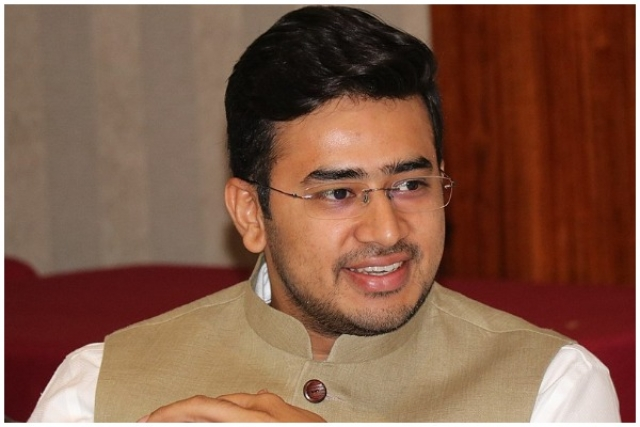 Tejaswi Surya's Mughal Raj Comment: Left Knows It Can't Keep History Of Hindu Persecution Buried For Long