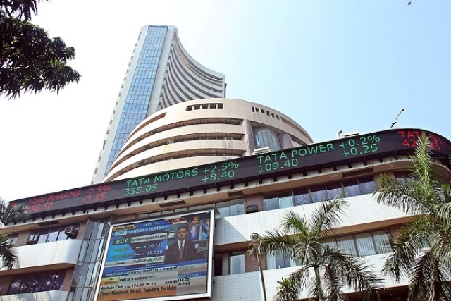 'Doomsday' Over In 2 Days: Sensex Zooms 917 Points To Exceed Pre-Budget Levels