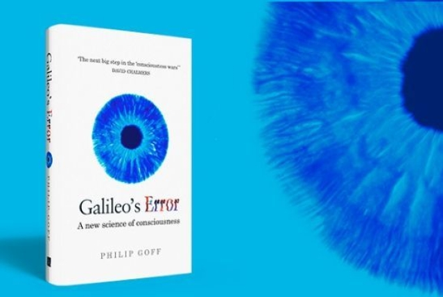 Galileo's Error  - foundations for a new science of consciousness