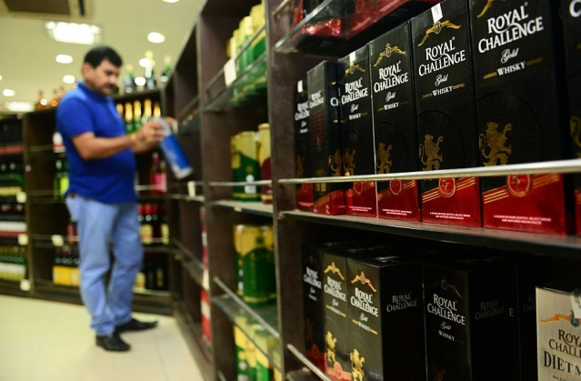 Tamil Nadu Hikes Excise Duty On Liquor By 15 Per Cent Day Before Reopening The Outlets