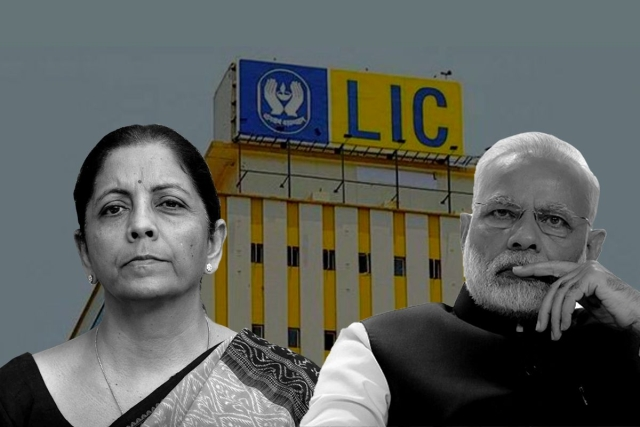 To Reap Big On LIC Share Sale, Govt Has To Stop Using It To Bail Out Failed Public Sector IPOs