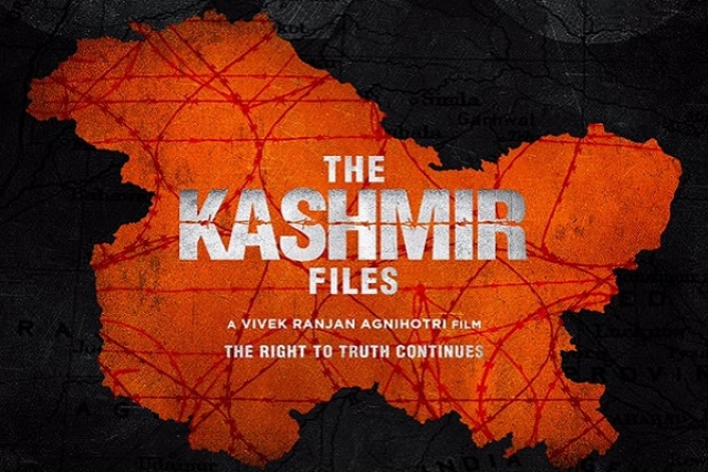 Vivek Agnihotri Finalises Final Draft Of 'The Kashmir Files' Based Upon The Genocide Of Kashmiri Hindus
