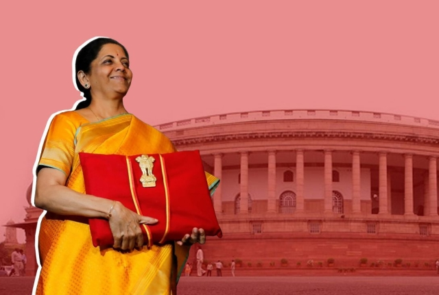 'Record Recovery Of Rs 2.03 Lakh Crore In Last One-And-Half Year, 12 Out Of 18 PSBs Reports Profit': FM Sitharaman