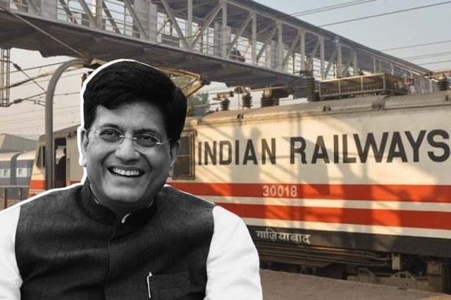 How The Indian Railways Is Bringing North East Capitals On The Railway Map, One At A Time