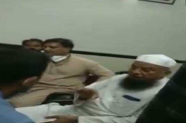 Video Shows MLA From AIMIM And His Supporters Abusing, Beating Up Doctor In Hospital; Doctors Strike
