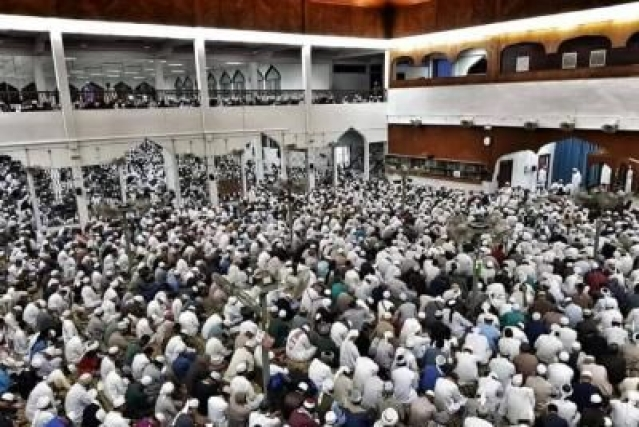 Malaysia: 190 New Cases Of Covid-19 Reported With Almost All Infections Linked To An Islamic Event In Tabligh Mosque
