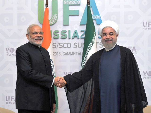 India Tells Iran To Stay Away From Its Internal Matters After Their Minister Calls Delhi Riots 'Against Muslims'