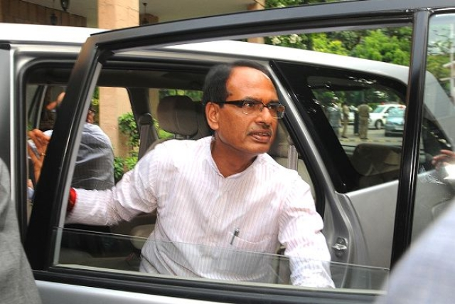 MP: Portfolios Allocated In Shivraj Cabinet After 11 Days; Scindia Camp Bags Good Share