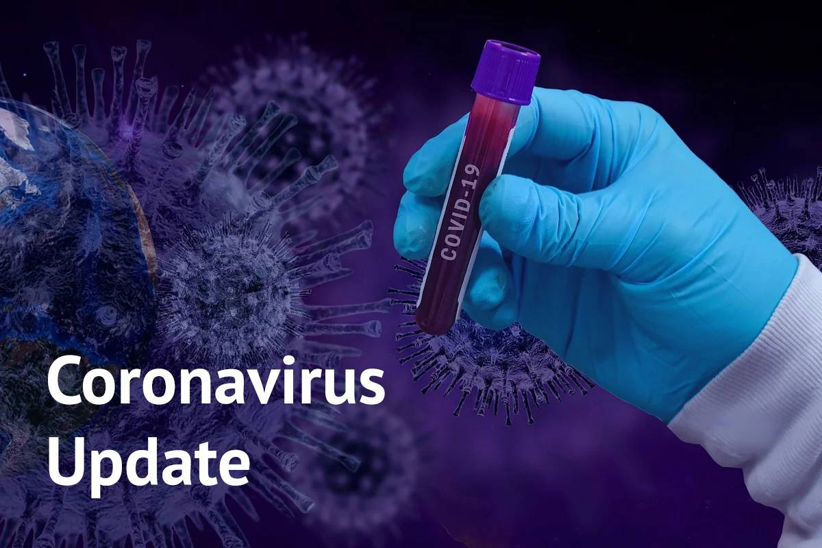 Coronavirus: India 399 Cases Behind Russia From Being Third Worst-Hit Country; Tally At 6.73 Lakh