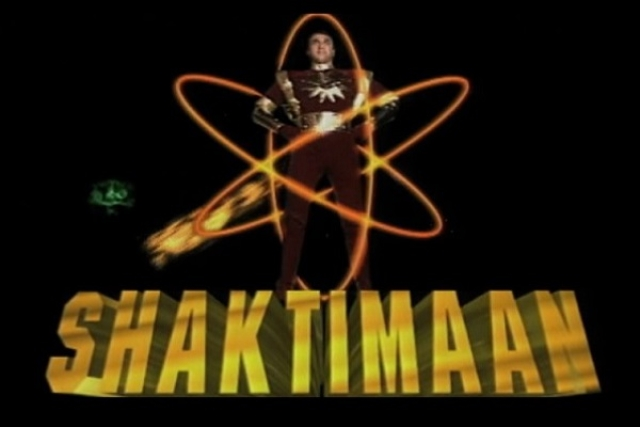 Doordarshan Brings Back More Classics: To Begin Telecasting Shaktimaan, Chanakya Starting 1 April