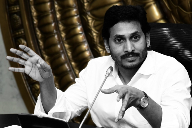 Andhra Local Body Polls: Is Jagan Reddy Merely Preparing Well Or Is That Nervousness?