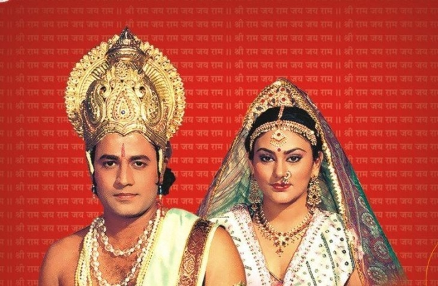 Book Excerpt: What Happened In The Streets And At Homes When Ramanand Sagar's Ramayan Was Telecast First