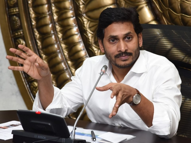 Explained: Why Andhra Pradesh HC Struck Down Jagan Govt's Controversial Ordinance, Ordered Reinstatement Of SEC