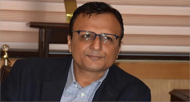 Prasar Bharti CEO Shashi Shekhar Declines Invitation From BBC Citing Its One-Sided Coverage Of Delhi Riots