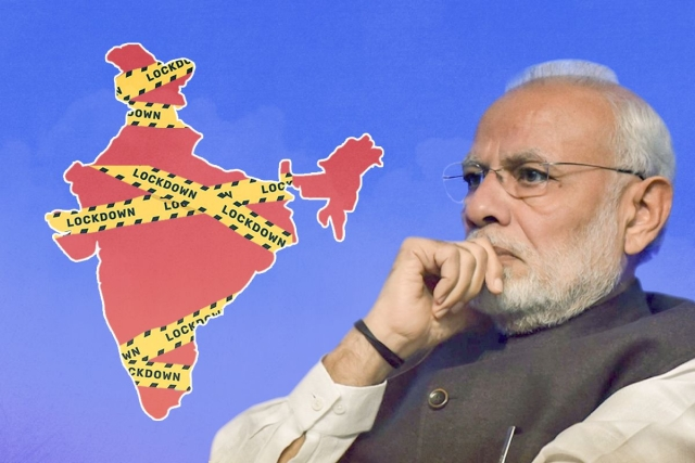 Five Reasons Why Modi Must Not Extend Country-Wide Covid-19 Lockdown After 15 April