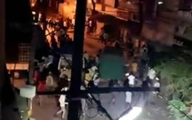 Bengaluru: Violent Mob Attacks Health Workers Who Had Gone To Quarantine 58 people In Contact With 3 Covid-19 Tablighis