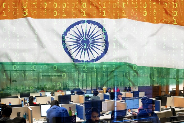 Tech Will Be Main Winner After Covid-19; Five Ways To Protect Indian Interests