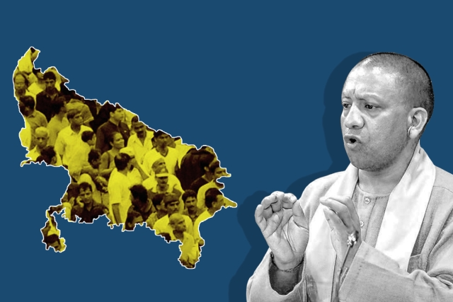 Concern And Action: How Yogi Adityanath Is Leading Efforts To Contain Coronavirus In India's Most Populous State