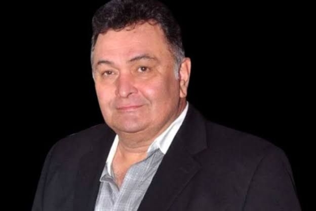 Veteran Bollywood Actor Rishi Kapoor Passes Away Aged 67 At Mumbai Hospital