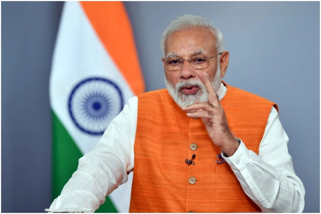 Explained: As PM Modi Launches Platform To Honour Top Taxpayers; Here's All About India's Tax Statistics