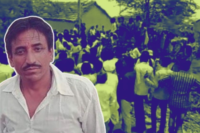 Rajasthan: How Police Tried To Shield Killers Of Rewat Singh, Attacked For Heeding Prime Minister's Call Of Solidarity