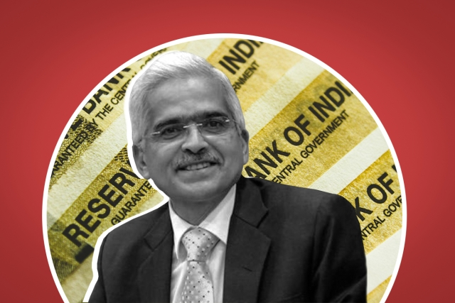 RBI Governor Das Fires Second Salvo On Liquidity, Rate Cuts, Never Mind  MPC