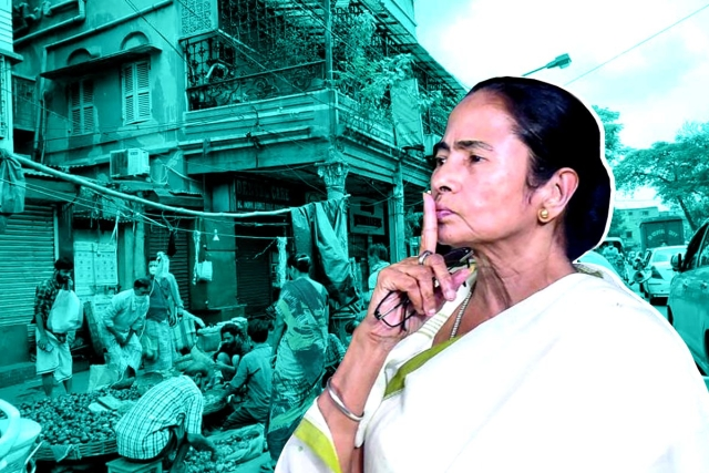 Dangers Of Opacity Amid A Pandemic: Why Bengal Needs To Come Clean On Fresh Covid-19 Cases And Casualties