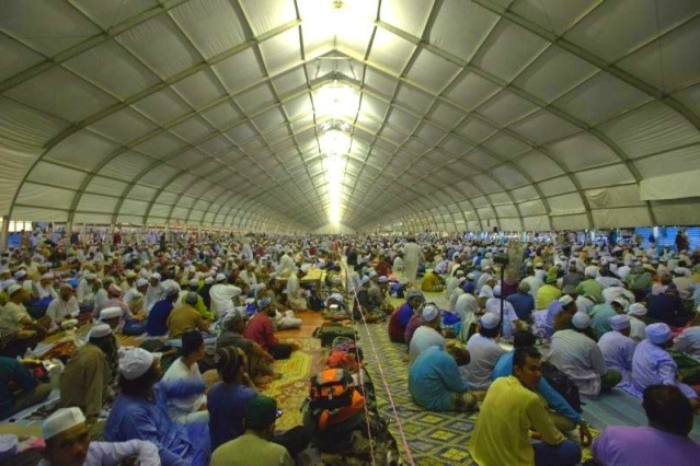 Tablighi Jamaat Congregation Held In Malaysia In February Could Have Infected 40,000, Says Police