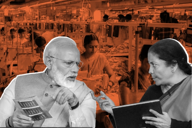 Modi's Trusted Bureaucrats Dispatched From PMO To Finance Ministry, MSME To Deal With Economic Crisis Amid COVID-19