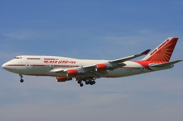 Tata Group Emerges As Sole Contender For Air India