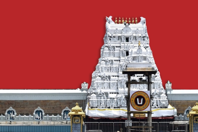 Divest Temples Before Divesting PSUs; Central Law Needed To Restore Hindu Wealth To Hindu Control