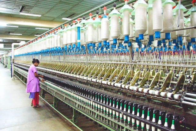 Boom Time For Textile Industry As Global Apparel Firms Shift Orders To India From China