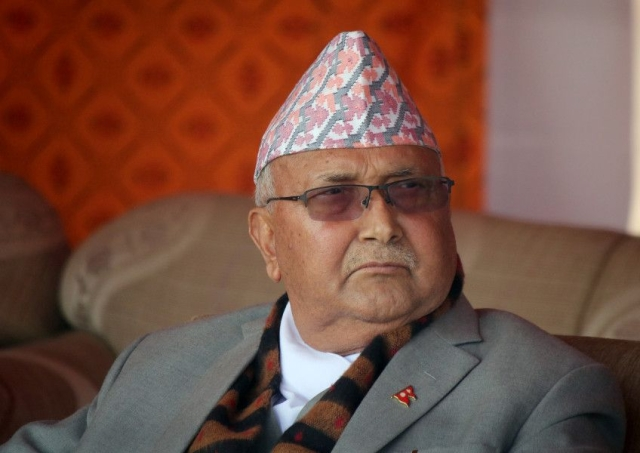 Explained: How Prime Minister Oli's Anti-India Belligerence May Backfire And Trigger Turmoil In Nepal