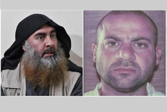 Iraq Intelligence Captures Islamic State Leader And Al-Baghdadi's Potential Successor Abdul Nasser Qardash: Reports