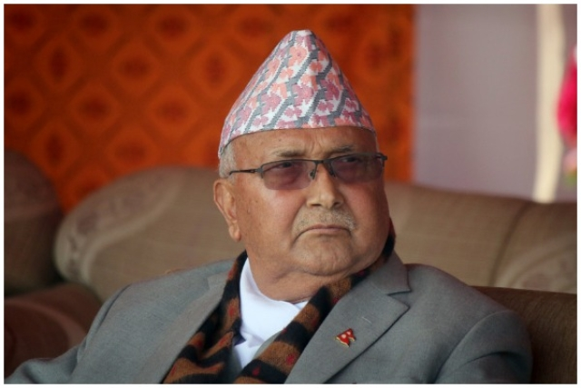 Nepal: Top Ruling Party Leaders Demand Communist PM K P Oli's Resignation