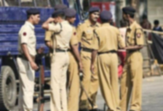 TN: Mob In Chennai Locality With Covid Cases Traced To Tablighis Clashes With Police For Second Time In Two Weeks, Injures Policeman