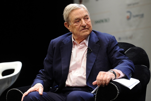 Book Review: What Does A 2003 Biography Of George Soros Tell Us About This Billionaire Critic Of Modi?