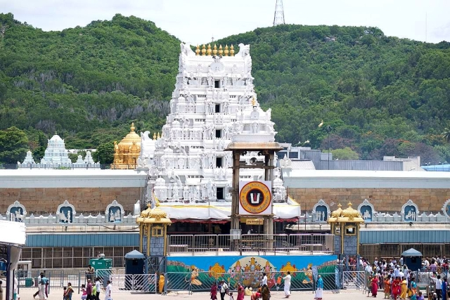 Furore Over Tirupati Tirumala Temple Board's Decision To Sell 23 Land Assets In TN, TTD Chief Says 129 Properties Sold Since 1974
