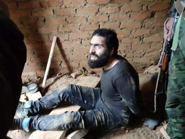 Indian Army, J&K Police Arrest Over Ground Worker Of Terror Outfit Hizbul Mujahideen From Doda