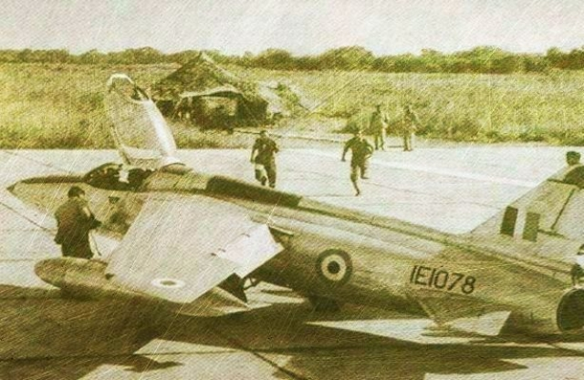 India Is Reviving The Squadron Of Nirmal Jit Singh Sekhon, IAF's Only Param Vir Chakra Awardee, With LCA Tejas. Here's His Story