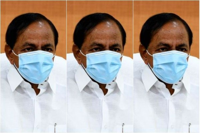 These Three Developments Suggest All May Not Be Well With Telangana's Handling Of Covid-19