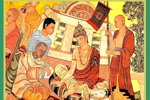 Locusts, Epidemics, Famines, Etc: The Measures Kautilya Recommended To Deal With These Calamities In Arthashastra
