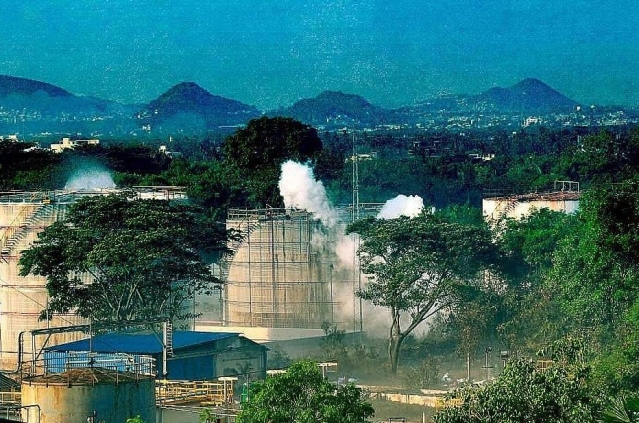 Vizag Gas Leak Tragedy: All That We Know About Styrene, Its Uses And Ill-Effects