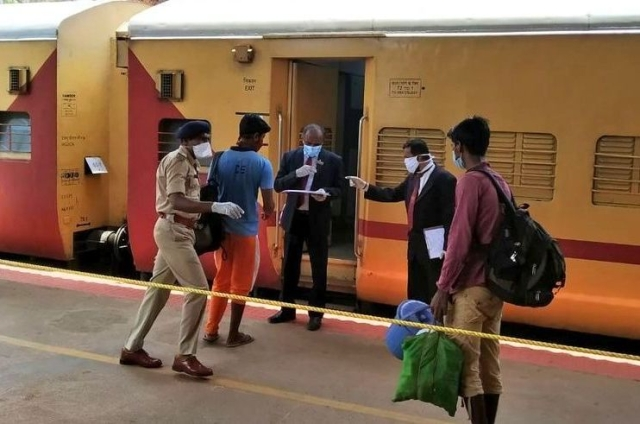 Hygiene, Social Distancing Take Precedence Over Leisure Travel For Rail And Bus Yatris, Finds Survey