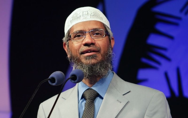 Zakir Naik: Islamic Nations Selling Crude And Palm Oil Should Put Pressure On India, Arrest 10 Non-Muslims For 'Anti-Muslims' Comments