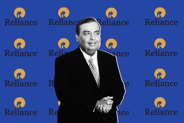What Ambani Is Trying To Do By Buying Future Is Take On Amazon And Walmart, In Both Online And Offline Retail