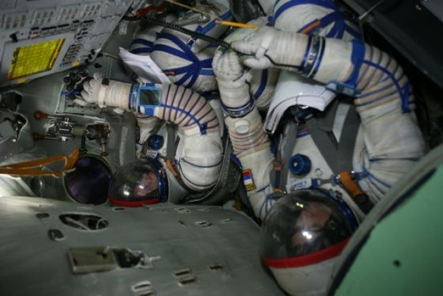 Gaganyaan: Training Of Astronauts For India's Maiden Human Spaceflight Mission Resumes In Russia
