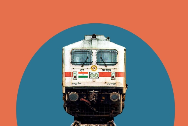 20 Years Of The WAP7: How This Star Locomotive Of Indian Railways Was Brought Back From Certain Death